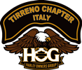 Tirreno Chapter
